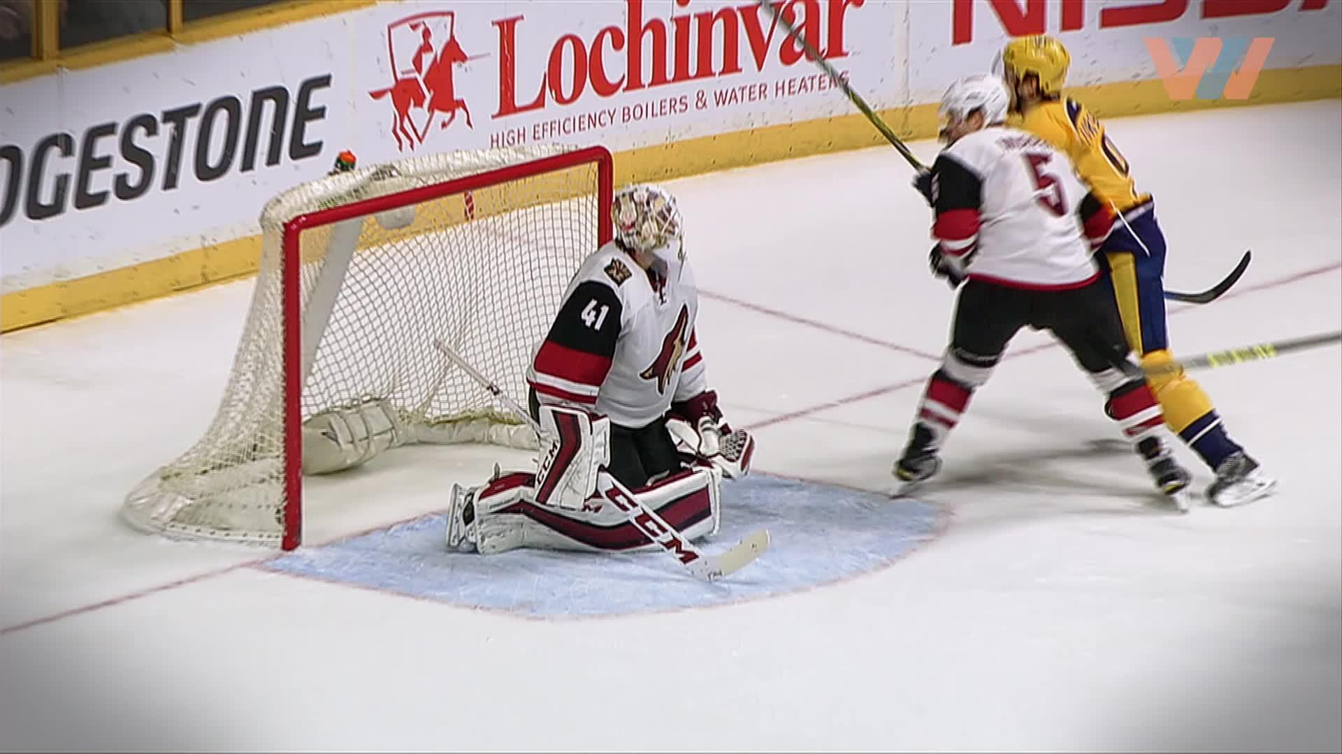 Image of NHL Now: Pulling the Goalie?