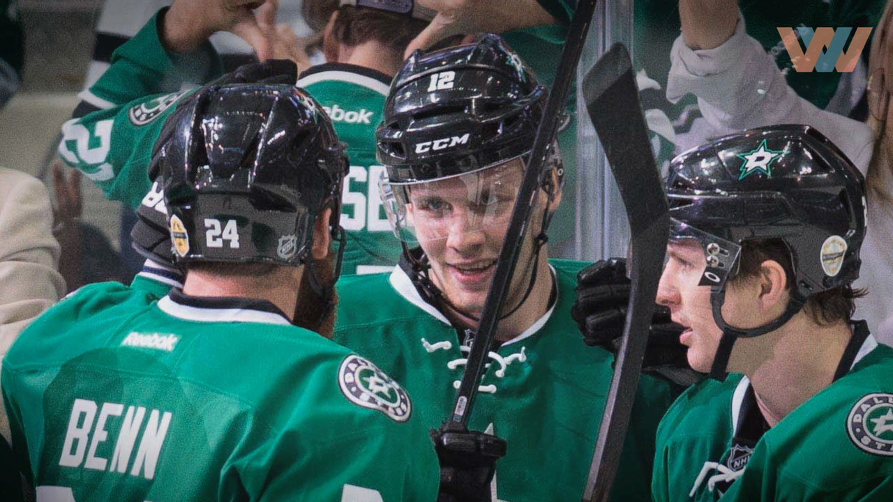 Image of Countdown: Dallas Stars Offseason Acquisitions