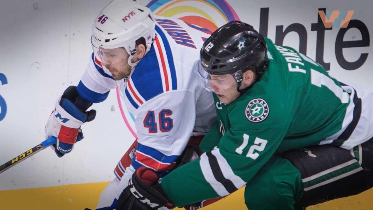 Image of Countdown: Dallas Stars Bright Spots