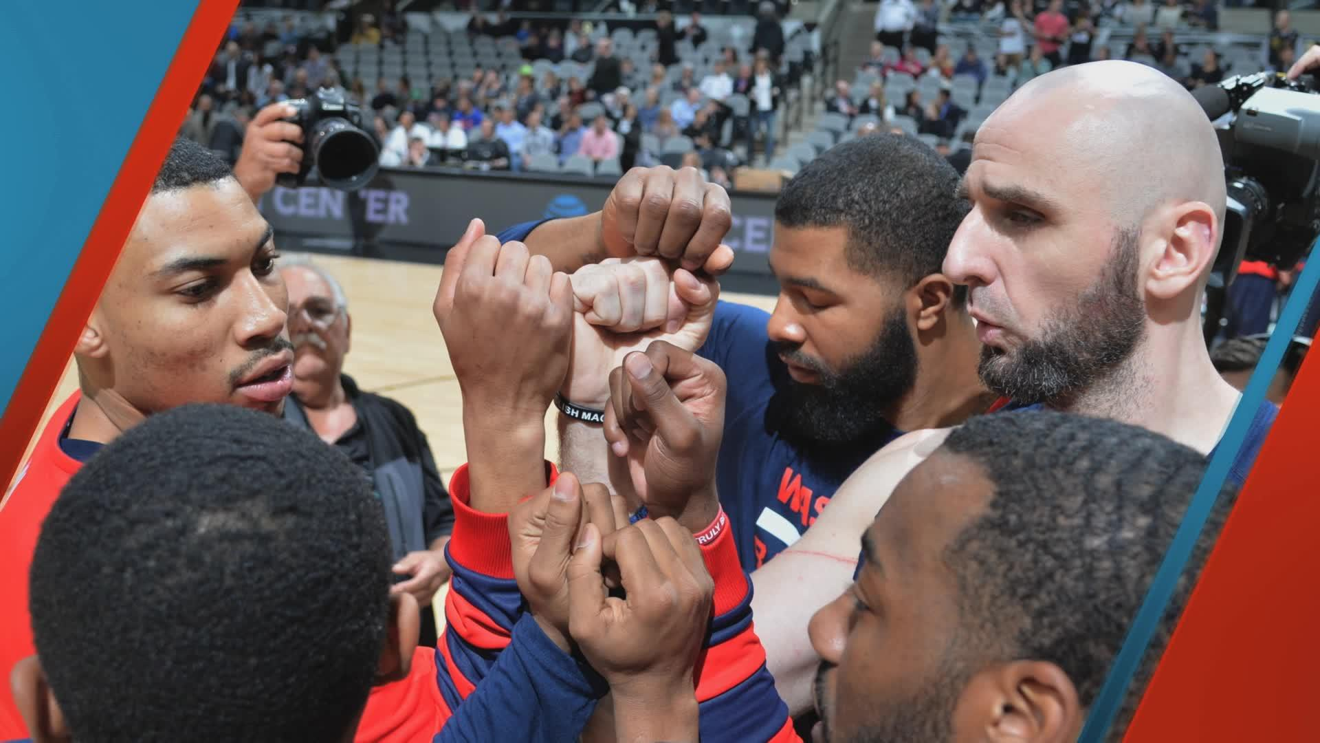 Image of Predictor: Washington Wizards All-Stars