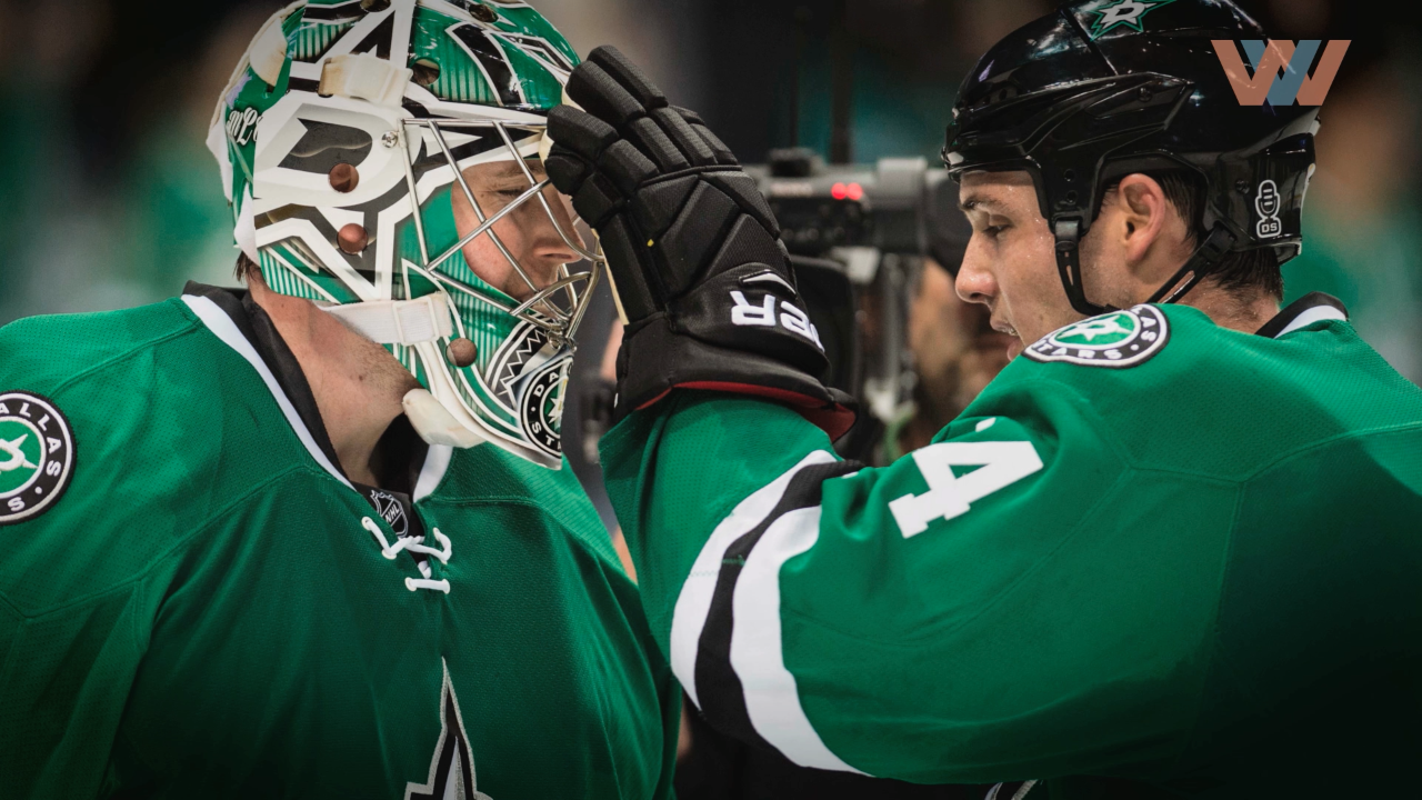 Image of Monthly Checkup: Dallas Stars October