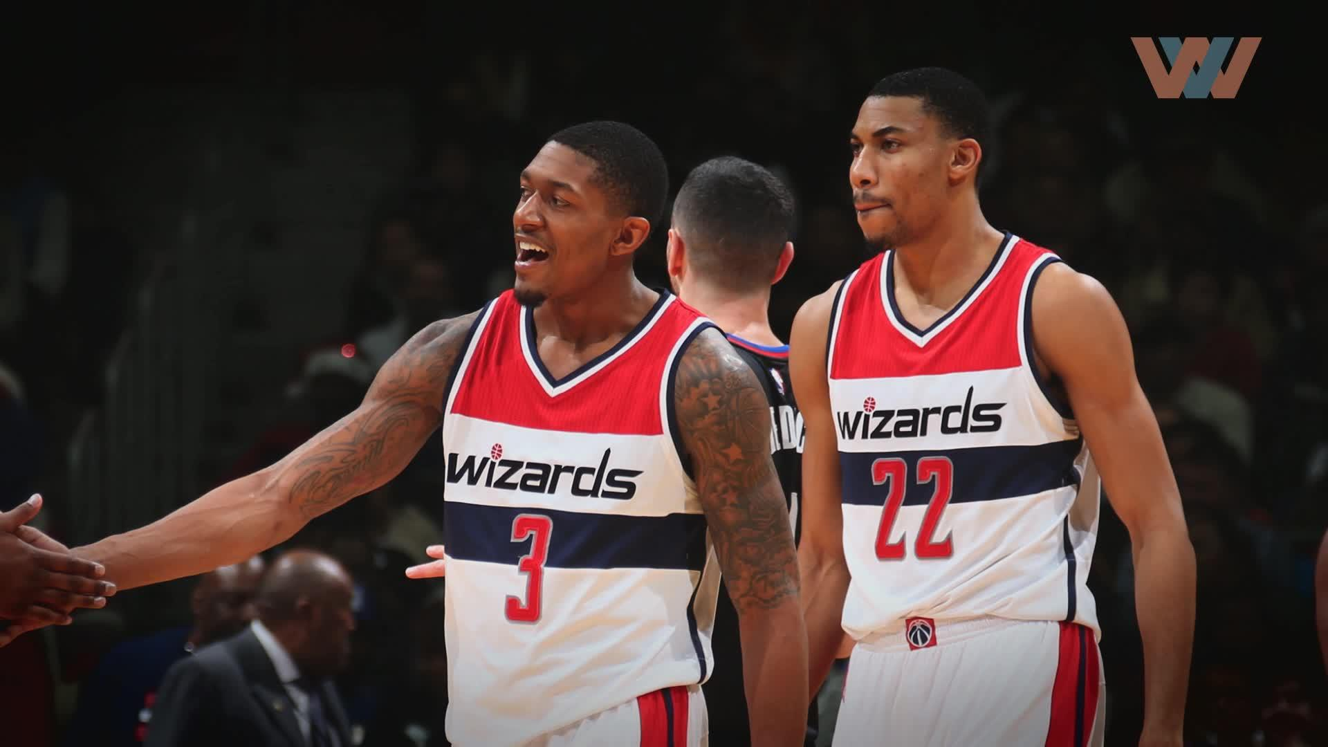 Image of Monthly Checkup: Washington Wizards December