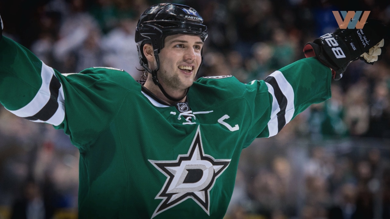Image of Countdown: Dallas Stars Awards Candidates